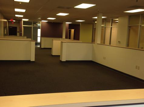 2121 2nd Street #C107 & C108, Davis - Office Interior 1
